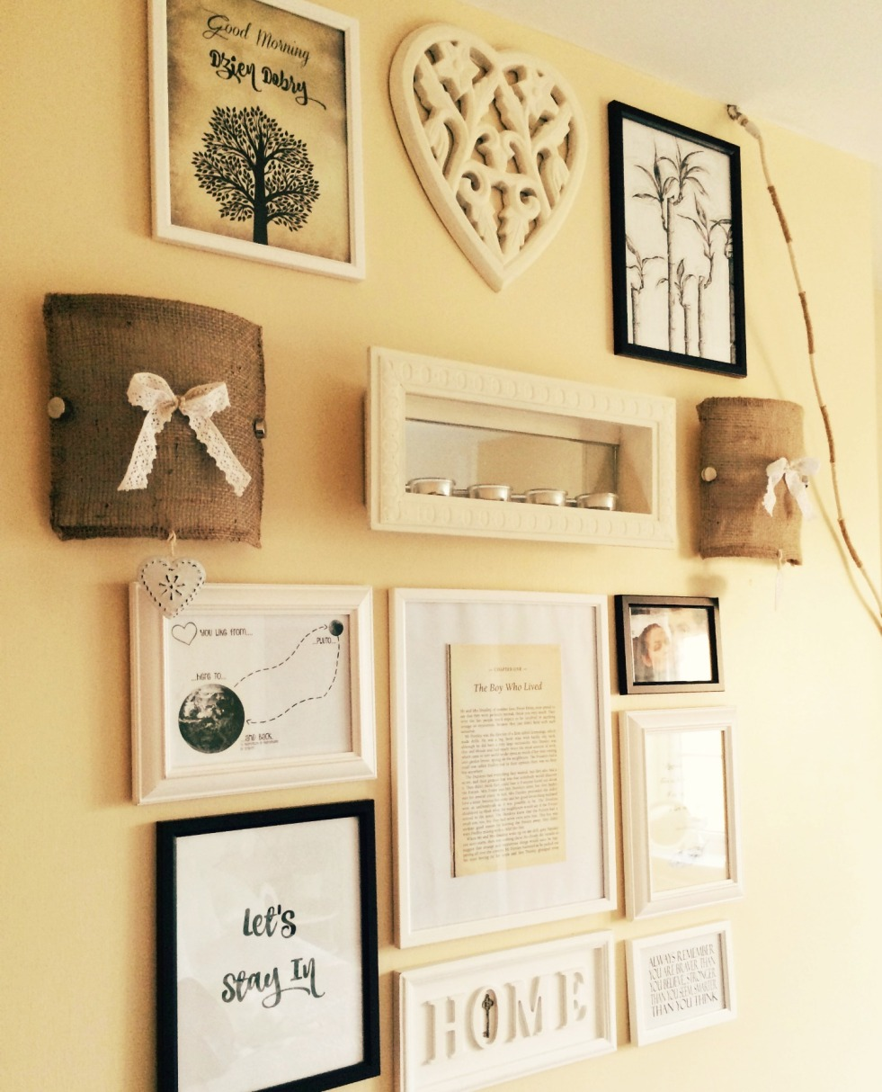 Create Personalised Wall Prints with PicMonkey